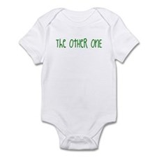 """""""The Other One"""" Infant Bodysuit"""