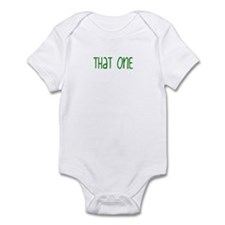 """That One"" Infant Bodysuit"