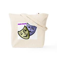 Tote Bag\drama queen
