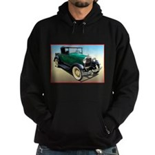Cool Roadsters Hoodie