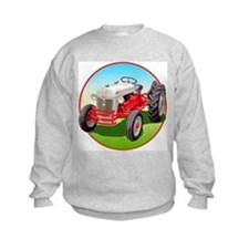 The Heartland Classic 8N Sweatshirt