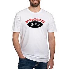 Proud G-Pa Shirt