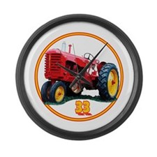 Cool Massey ferguson Large Wall Clock