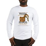 Freeda Peoples Long Sleeve T-Shirt