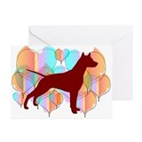 Thai Ridgeback Valentine Cards (Pk of 10)