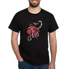 Heart Snake T-Shirt