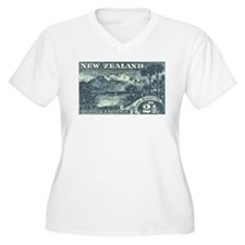 New Zealand Pictorials T-Shirt