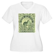 New Zealand Pictorials T-Shirt