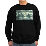 New Zealand Pictorials Jumper Sweater
