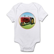 The Heartland Classic 44 Infant Bodysuit