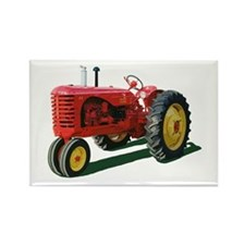 Funny Massey ferguson Rectangle Magnet