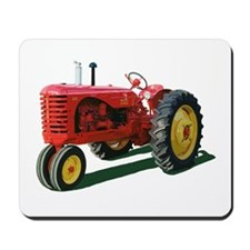 Vintage farm Mousepad