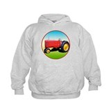 The Heartland Classic Super 1 Hoodie