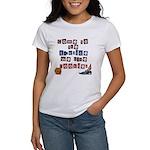 The Darkside Women's T-Shirt