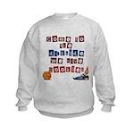 The Darkside Kids Sweatshirt