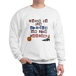 The Darkside Sweatshirt