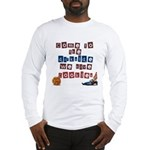 The Darkside Long Sleeve T-Shirt