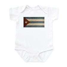 Vintage Cuba Infant Bodysuit