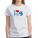 I Love PS9 Women's T-Shirt