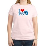 I Love PS9 Women's Light T-Shirt