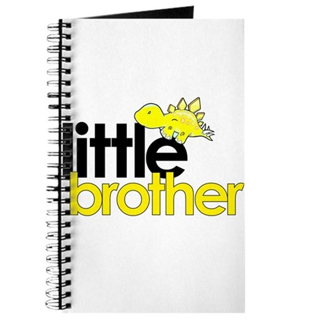 little brother t-shirt dinosaur Journal