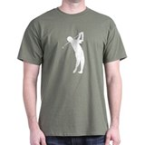 Golfer T-Shirt