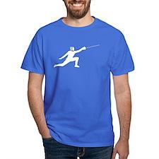 Fencing T-Shirt