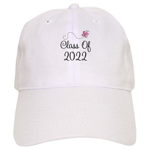 Sweet Pink Class Of 2022 Cap