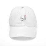 Sweet Pink Class Of 2023 Cap