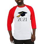 Classic 2021 Grad Baseball Jersey