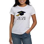 Classic 2021 Grad Women's T-Shirt