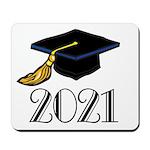 Classic 2021 Grad Mousepad