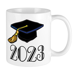 2023 Grad Hat Mug
