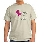 Class Of 2022 Light T-Shirt
