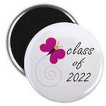 Class Of 2022 Magnet
