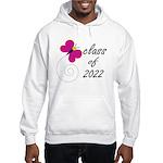 Class Of 2022 Hooded Sweatshirt