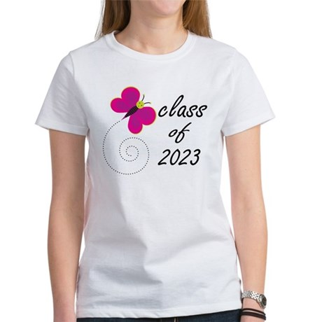 Fun Class Of 2023 Women's T-Shirt