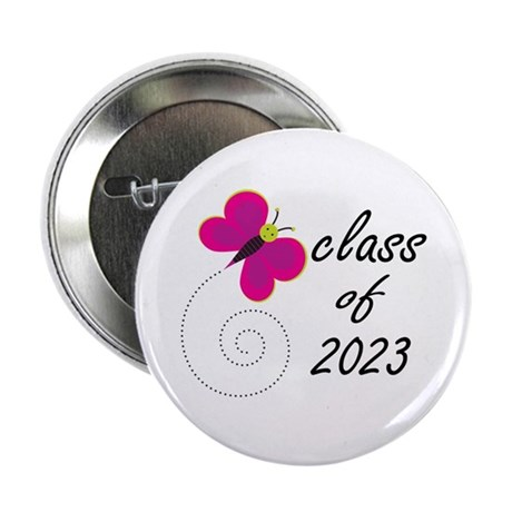 "Fun Class Of 2023 2.25"" Button"