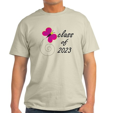 Fun Class Of 2023 Light T-Shirt