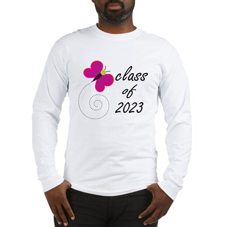 Fun Class Of 2023 Long Sleeve T-Shirt