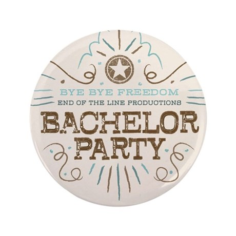 "End of Line Bachelor 3.5"" Button"