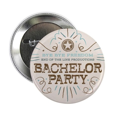 "End of Line Bachelor 2.25"" Button (100 pack)"