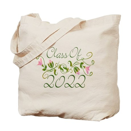 Lovely Class Of 2022 Tote Bag