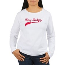 Bay Ridge Red T-Shirt