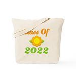Grad Class Of 2022 Tote Bag