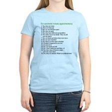 If you have GG Fraternal Twins... T-Shirt