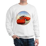 Summer sport Sweatshirt