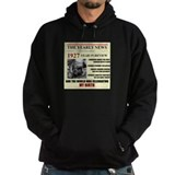 born in 1927 birthday gift Hoodie