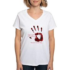 Team Castiel - Shirt