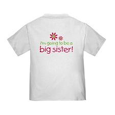 big sister to be secret flower 6.0 T